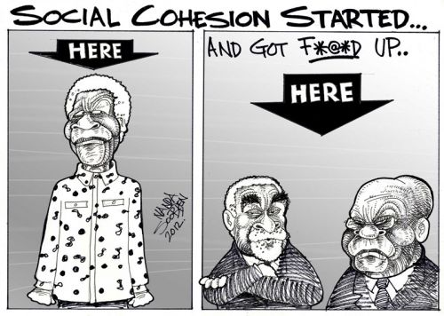 Happy Birthday Wishes In Xhosa ~ Happy birthday all things considered comic strip of the day