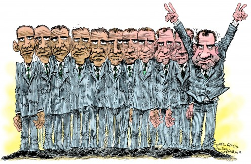 Obama-nixon-cartoon-cagle-495x324
