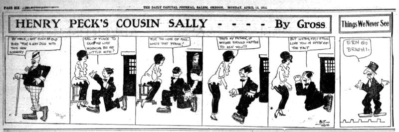 1914 Gross