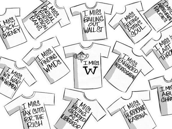 Wtshirts