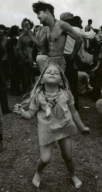 Woodstock kid
