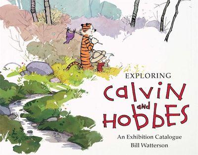 Exploring-calvin-hobbes