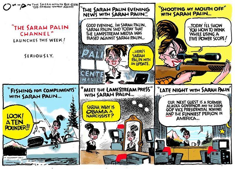 Palin C