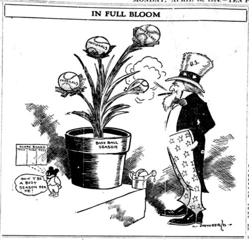 1914 Satterfield