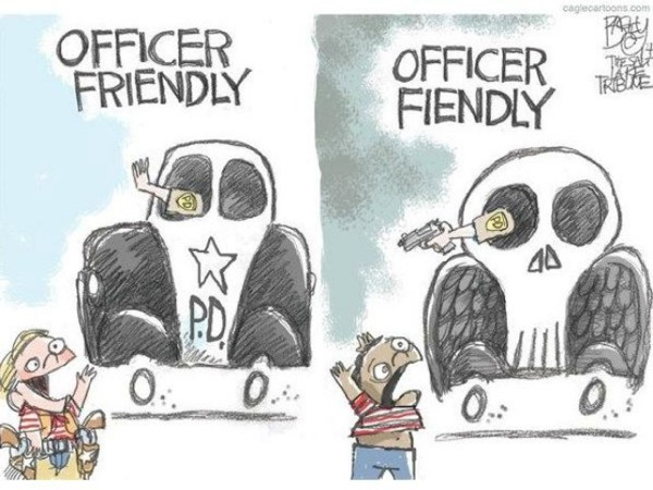 Bagley-officer-friendly
