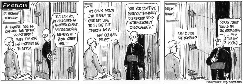 Francis, seminary