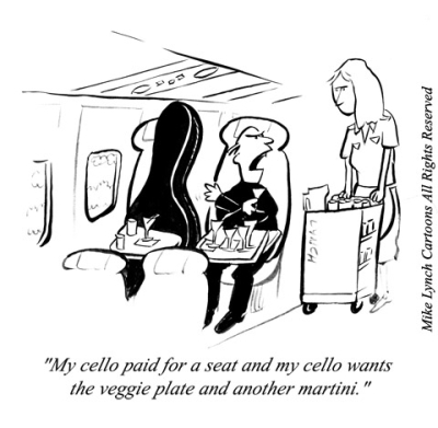 Cello cartoon by mike lynch 323