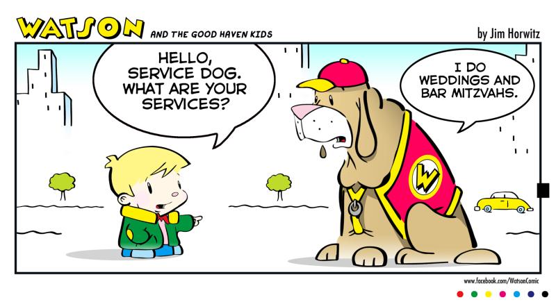 WATSON.SERVICE.DOG