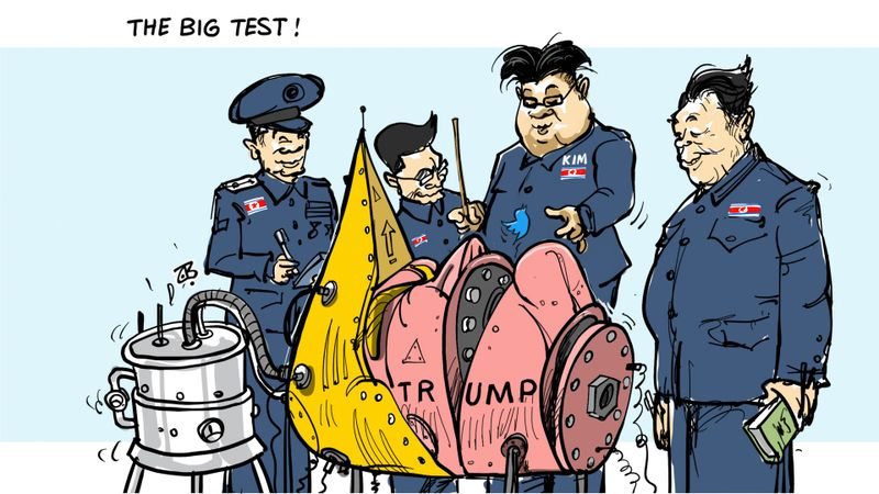 The_big_test__emad_hajjaj