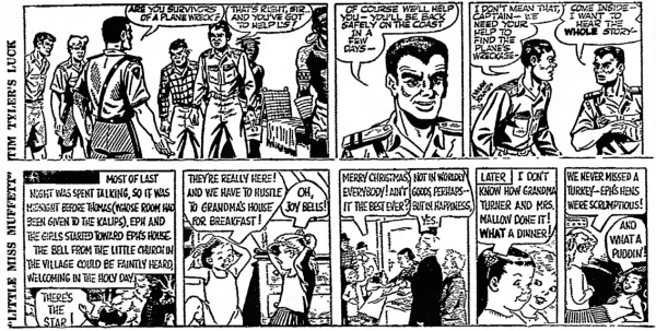 Strip of the day