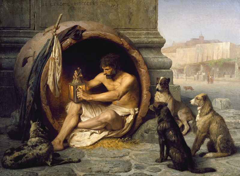 1024px-Jean-Léon_Gérôme_-_Diogenes_-_Walters_37131