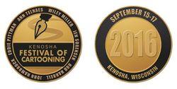 001 KFOC 2016 coin SS