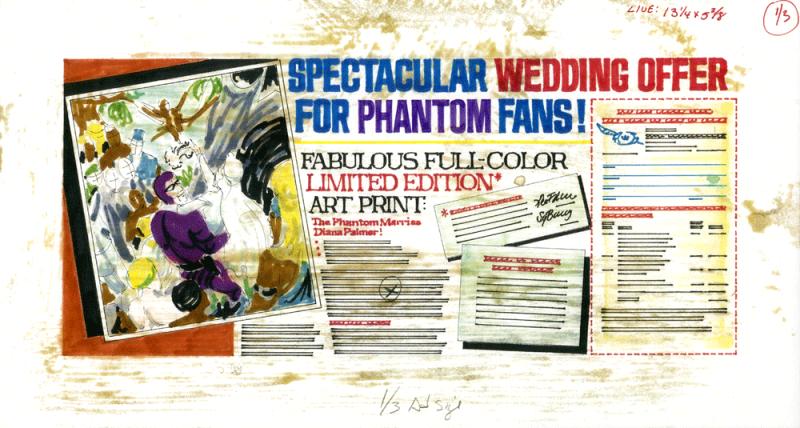 Phantom-ad-concept