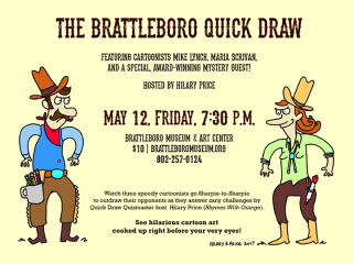 Quickdraw-poster