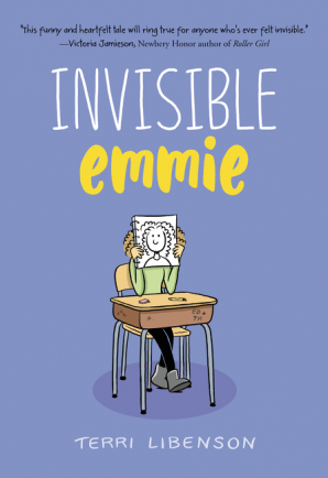 Emmie cover