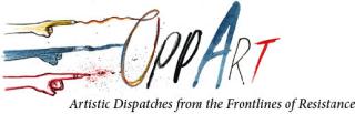 Oppart-logo