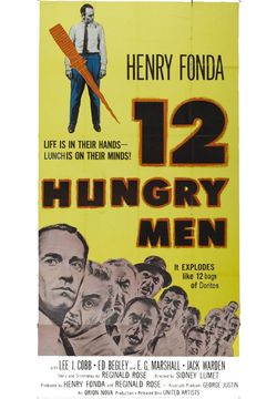 12 Hungry Men