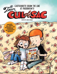 Team cul de sac cover
