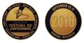 KFOC 2016 coin SS