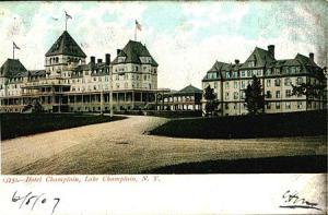 450px-HotelChamplain1907