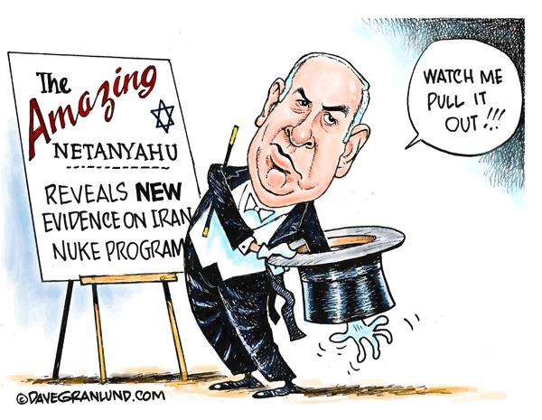 Netanyahu-Iran-nuke-intel