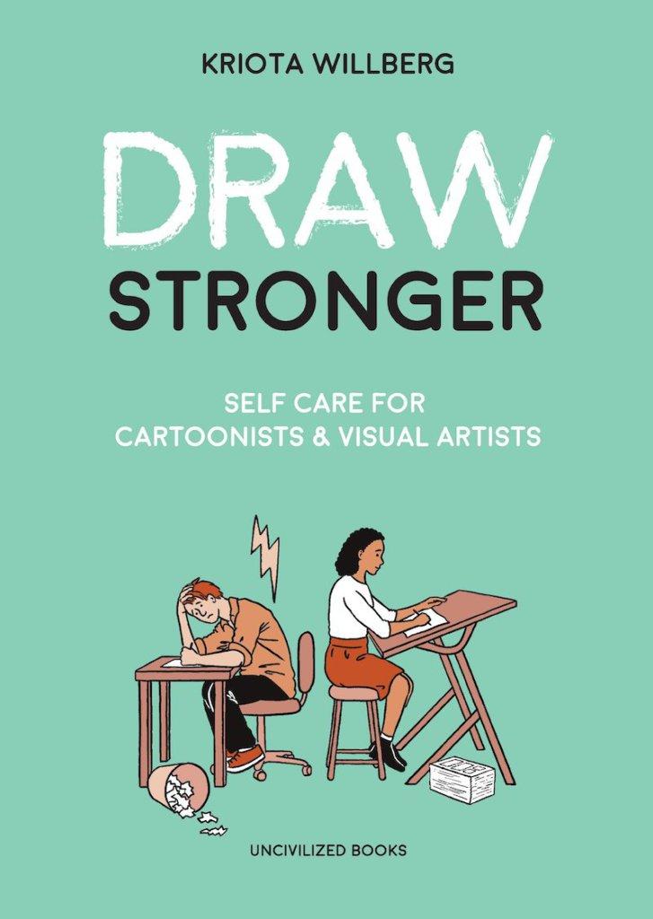 Drawstronger