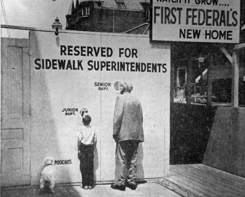 Street-Superintendents